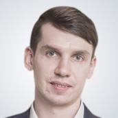 Илья ДЕДЕНКО